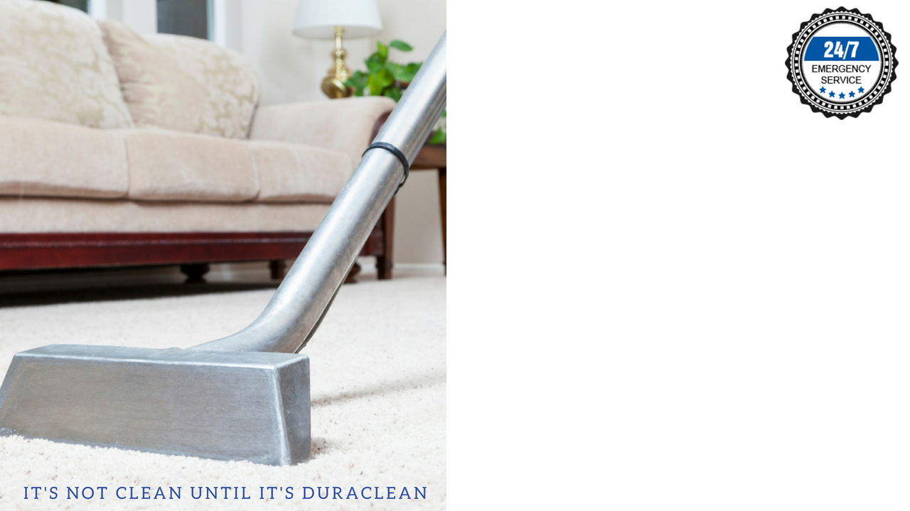 Duraclean Of Myrtle Beach Carpet Cleaning Restoration